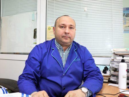 Головний судовий експерт КНДІСЕ Самойленко Ігор Миколайович