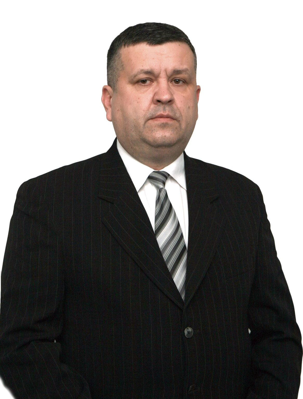 Сергій Даневич, голова Чернівецького відділення КНДІСЕ
