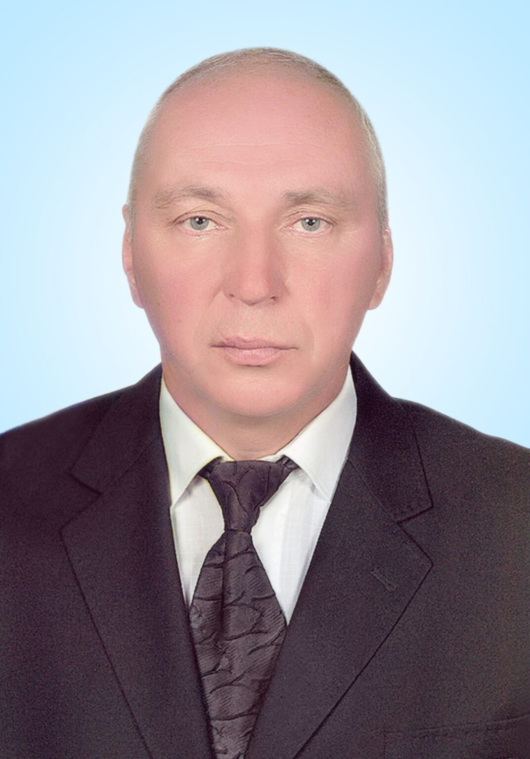 Бутрин Володимир Володимирович, завідувач Тернопільського відділення КНДІСЕ