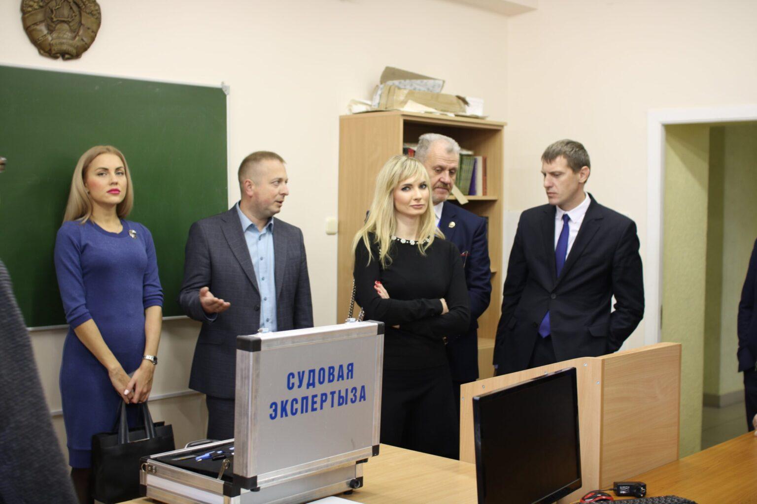 Наталия Нестор КНИИСЭ