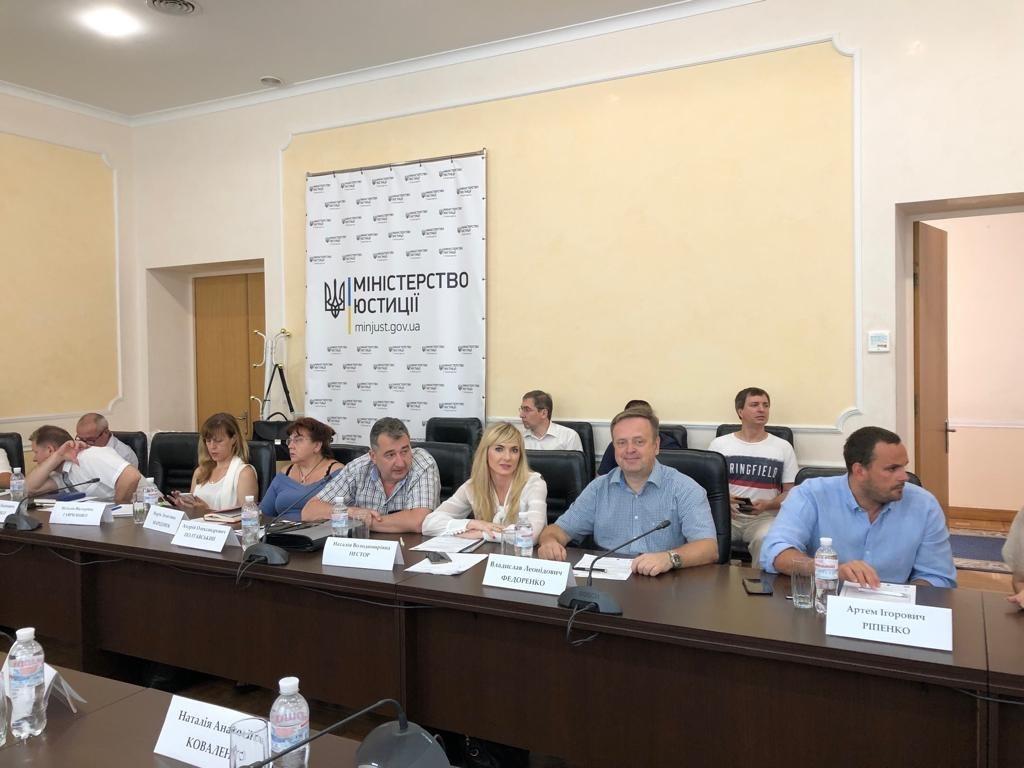 Наталия Нестор заместитель директора КНИИСЭ