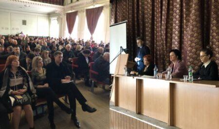 експерти Кропивницького відділення КНДІСЕ взяли участь у науково-практичному семінарі