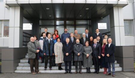 Засідання Робочої групи Проекту «Дія – ЄС: заходи ЄС з питань протидії наркотикам та організованій злочинності»