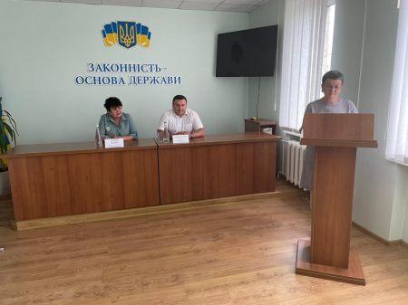 Експерти Черкаського відділення Київського НДІСЕ