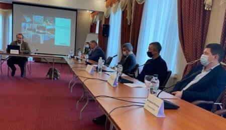 Участь КНДІСЕ у круглому столі «Нелегальний ринок сигарет в Україні, його негативний вплив на економіку та бюджет країни, шляхи вирішення проблеми»