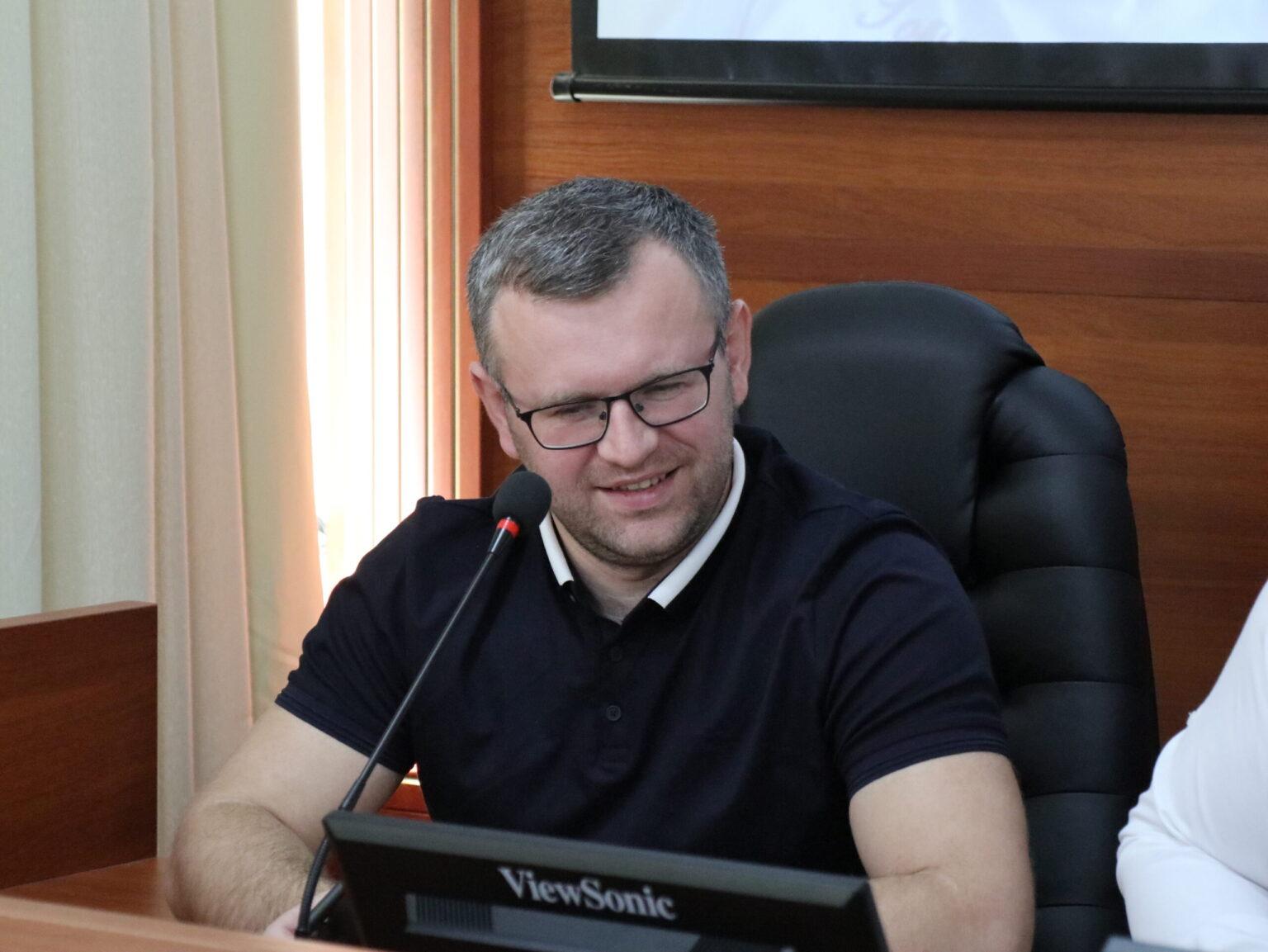 засідання секції судової будівельно-технічної та земельно-технічної експертизи НКМР КНДІСЕ
