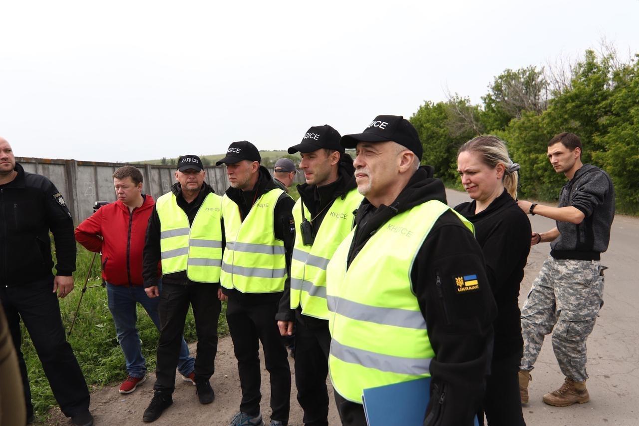 Експерти Київського НДІСЕ провели унікальні експертизи, що лягли в основу доказової бази виправдувального вироку українця Віталія Марківа