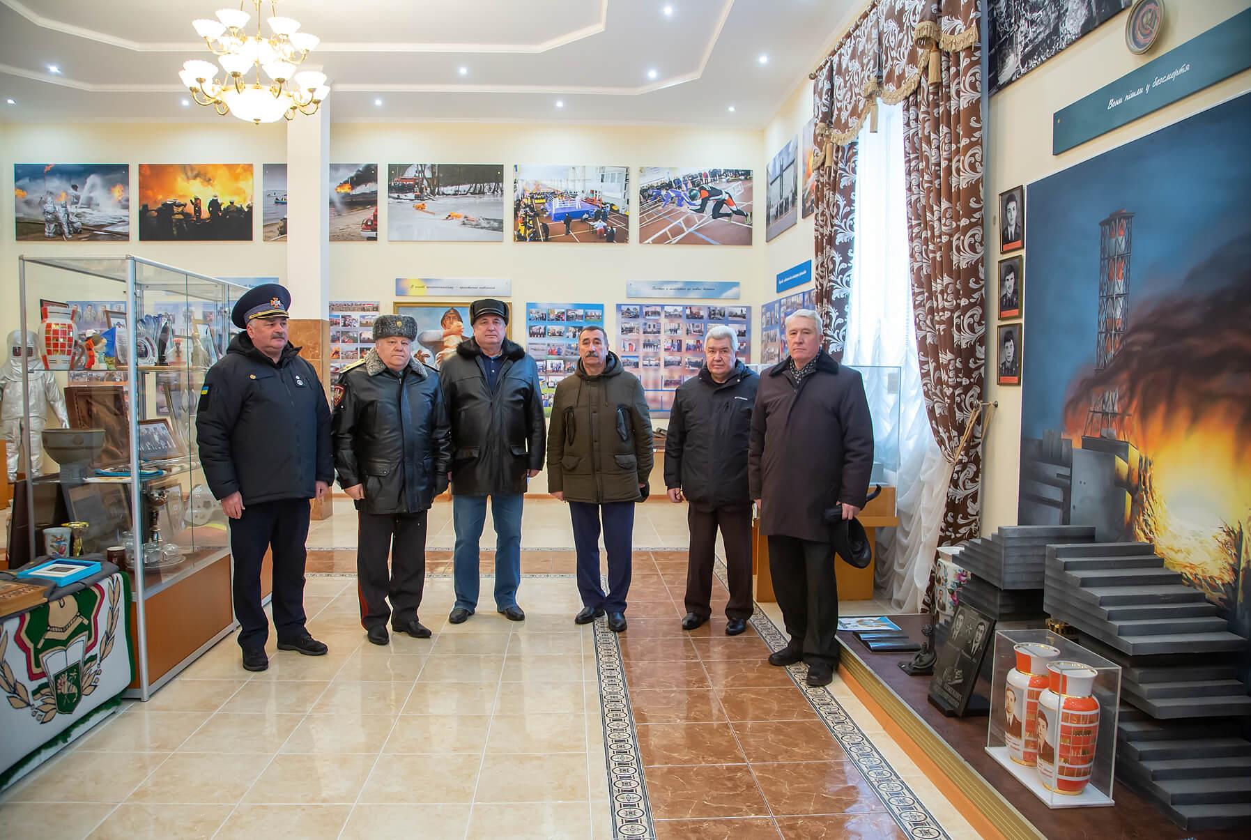 Експерти Черкаського відділення КНДІСЕ