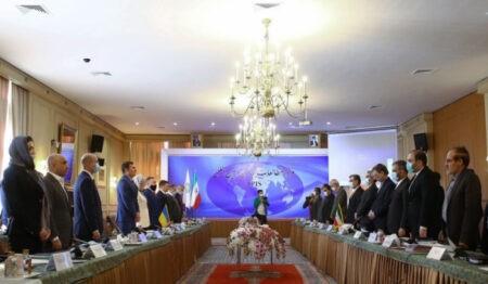 Другий раунд переговорів між Україною та Іраном щодо збиття літака «Міжнародних авіаліній України» рейсу PS752