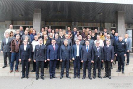 Експерти Київського НДІСЕ