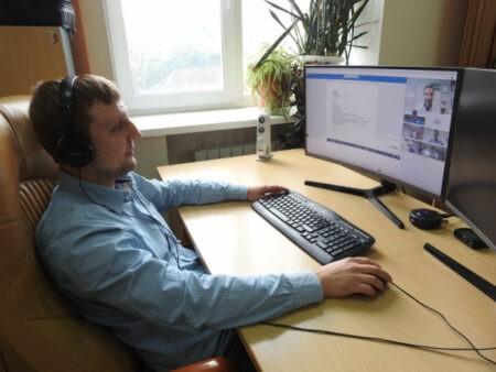 Відбулася онлайн-зустріч робочої групи ENFSI «Судові інформаційні технології»