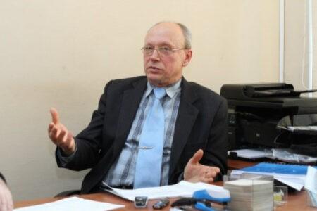 Експерт КНДІСЕ Олександр Шмерего