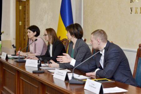 Представники Київського НДІСЕ