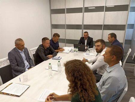 Експерти Житомирського відділення КНДІСЕ взяли участь у семінарі: «Судова експертиза у кримінальних провадженнях на пріоритетних напрямах»