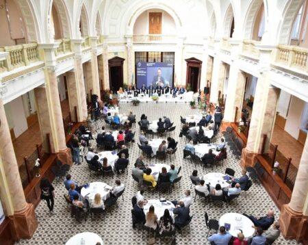 КНДІСЕ взяв участь у міжнародній науково-практичній конференції «Актуальні питання та перспективи розвитку судової експертизи та криміналістики»