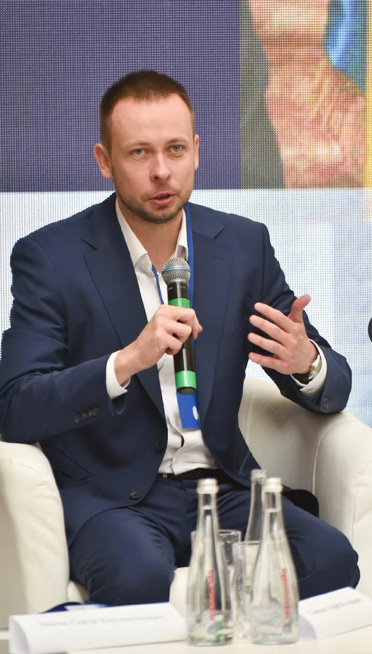 Андрій Гайченко Міністерство юстиції України